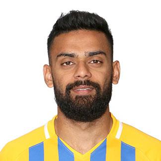 Ghayas Zahid