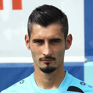Delvin Skenderovic