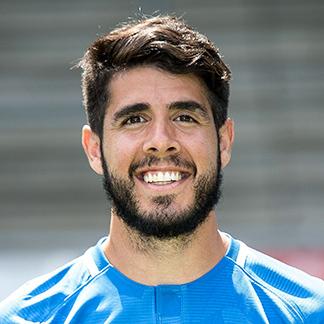 Алехандро Посуэло