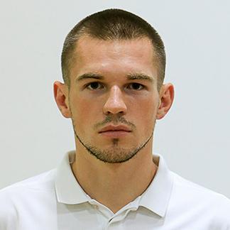Bogdan Mykhaylichenko