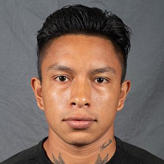 Cristian Ramirez
