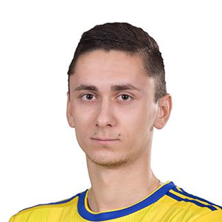 Владислав Мухамедов