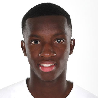 Eddie Nketiah