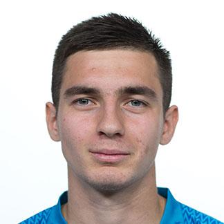 Dmitri Kirillov