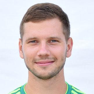 Dmytro Kravchenko
