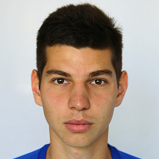 Mykyta Kravchenko