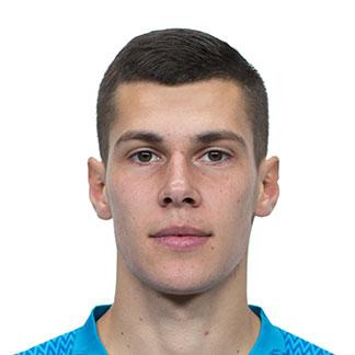 Sergei Bugriev