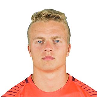 Oliver Ottesen