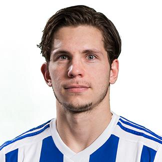 Sebastian Dahlström