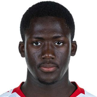 Ibrahima Konaté