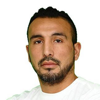 Gerson Acevedo