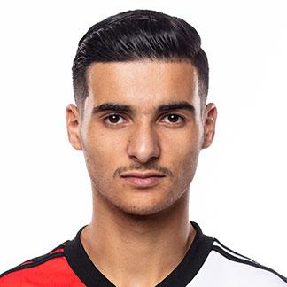 Mohammed El Hankouri