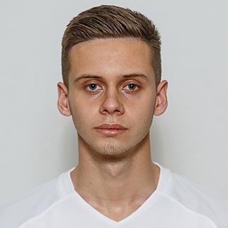 Maksym Lunov
