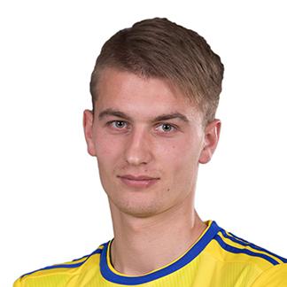 Zakhar Volkov