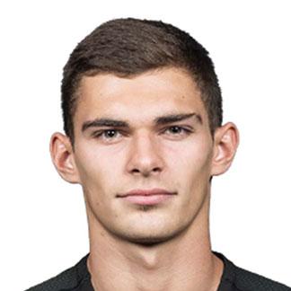 Andrey Ivashin