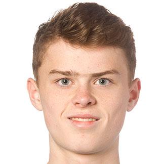 Josh Mcpake