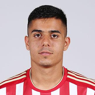 Ioannis Masouras