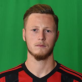 Fabian Miesenboeck