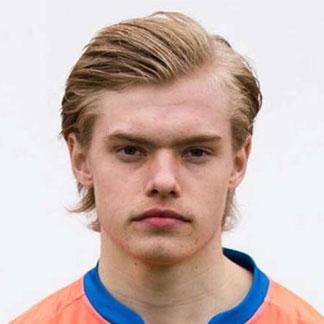 Sander Thulin