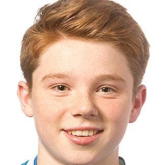 Kieran Mckechnie