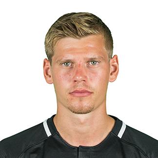Frederik Brandhof