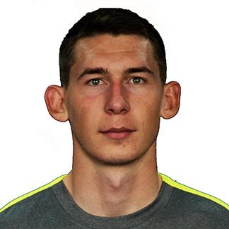 Aleksei Chernov