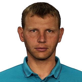 Sergei Tomarov