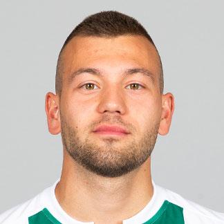 Александар Костич