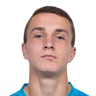 Maksim Bachinski