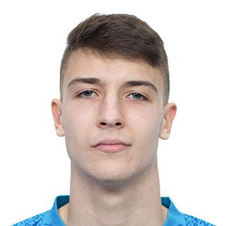 Ilya Vorobyov