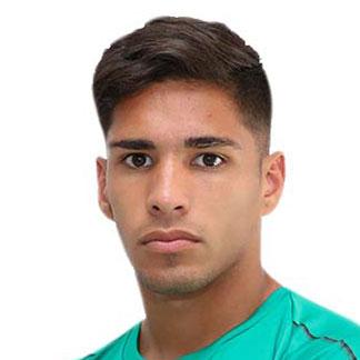 Facundo Garcia