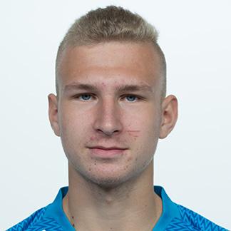 Daniil Shamkin