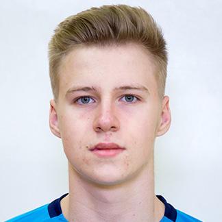 Nikita Simdyankin