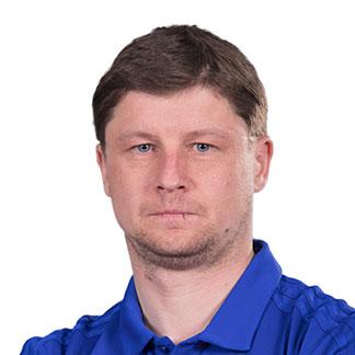 Aleksei Baga