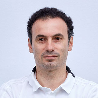 Grigoriy Babayan