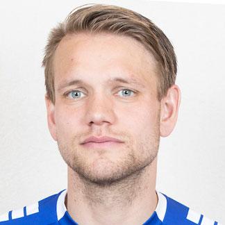 Оле-Йорген Хальворсен