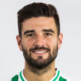 Антонио Барраган