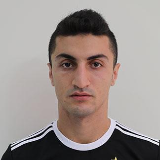Араз Абдуллаев