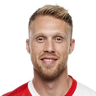 Nicolai Jørgensen