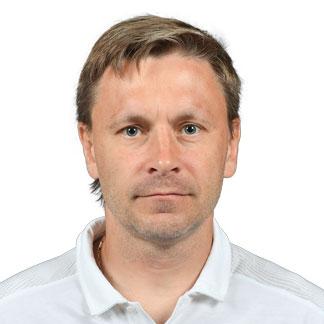 Sergei Matveev