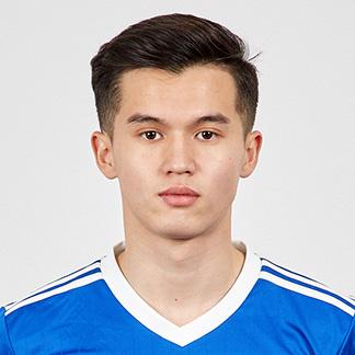 Ruslan Makhan