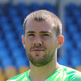 Dmytro Rudyk