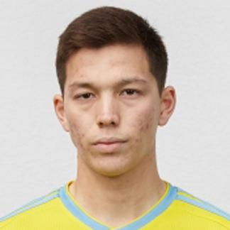 Zhaslan Kairkenov