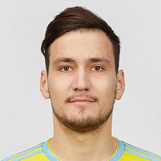 Yuri Pertsukh