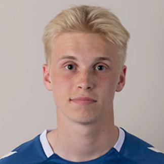 Andreas Søndergaard
