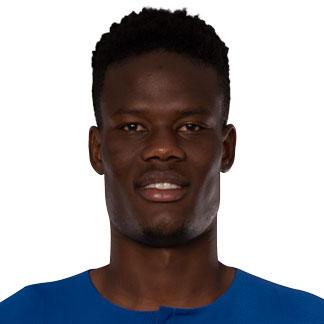 Mamadou Ndiyae