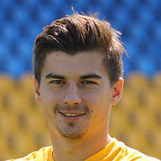 Yevhen Protasov