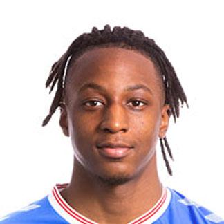 Joseph Ayodele-Aribo