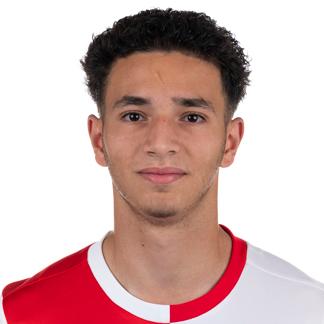 Abdel Belarbi