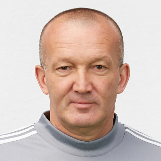 Roman Hrygorchuk